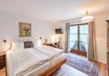 Beispiel Doppelzimmer Komfort