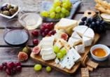 Rundreise Frankreich, Käse