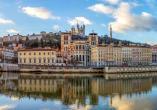 Rundreise Frankreich, Lyon