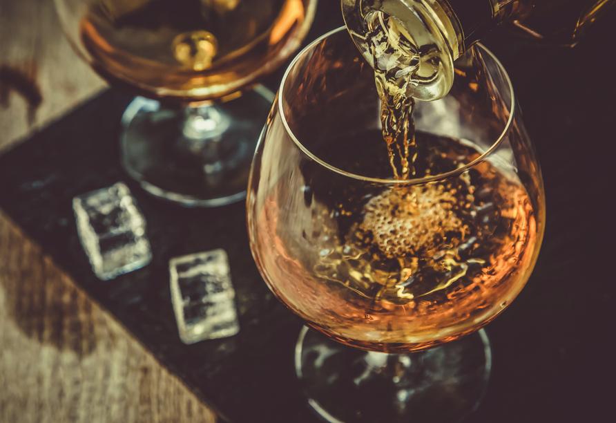 Rundreise Frankreich, Cognac