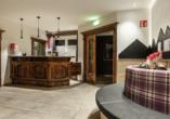 First Mountain Hotel Ötztal Längenfeld Tirol Österreich, Rezeption