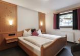 First Mountain Hotel Ötztal Längenfeld Tirol Österreich, DZ Basic