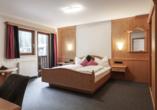 First Mountain Hotel Ötztal Längenfeld Tirol Österreich, Standardzimmer