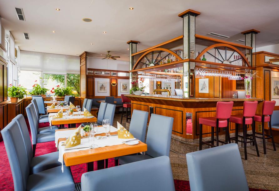 Ringhotel Residenz Alt Dresden, Restaurant