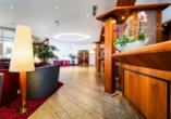 Ringhotel Residenz Alt Dresden, Lobby