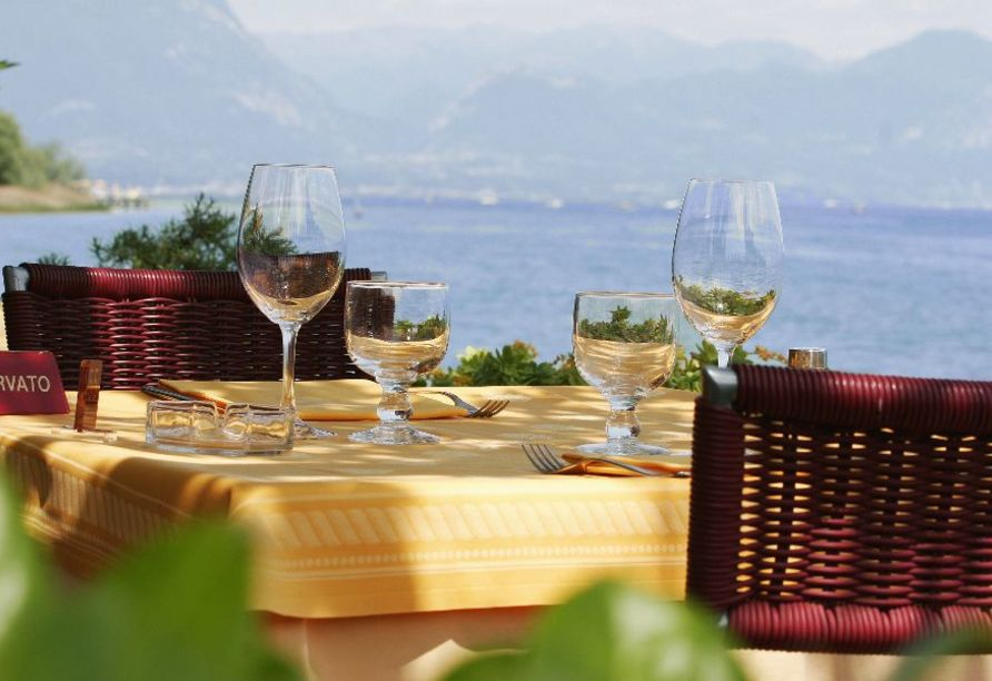 Mietwagenrundreise Norditalien, Wein