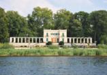 Hotel Brandenburger Tor Potsdam, Casino Park Glienicke