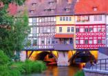 Victor's Residenz Hotel Erfurt, Krämerbrücke Erfurt