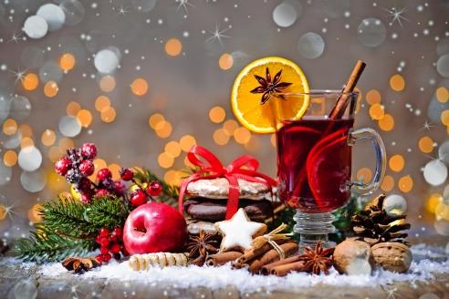 Erleben Sie einmalige Weihnachten im Hotel Arka Medical SPA!