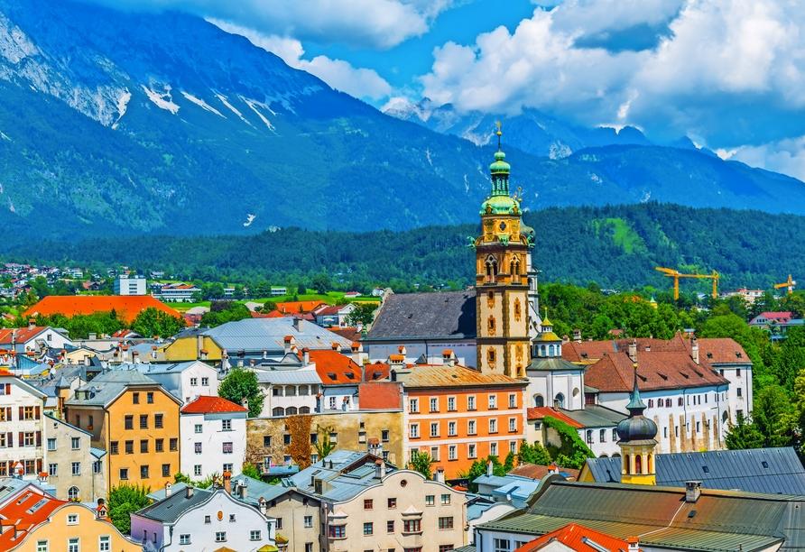 First Mountain Hotel Zillertal in Aschau, Innsbruck