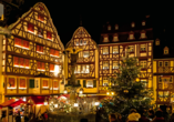 MS Annika, Bermkastel-Kues Weihnachtsmarkt