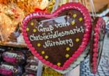 MS Adora, Weihnachtsmärkte entlang des Main-Donau-Kanals, Leckereien