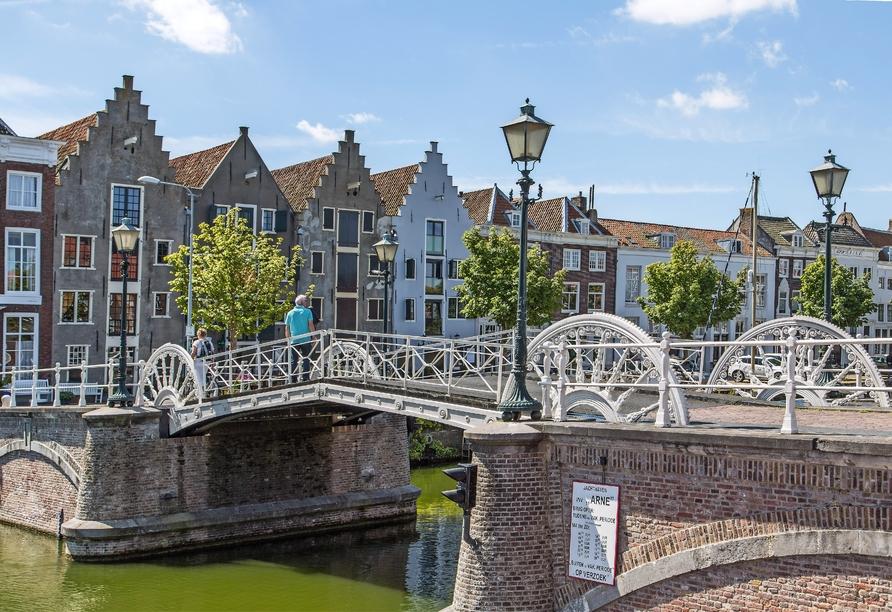 Roompot De Soeten Haert in Noordwelle, Niederlande, Middelburg