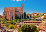 Toskana – Kultur und La Dolce Vita, Kathedrale Siena