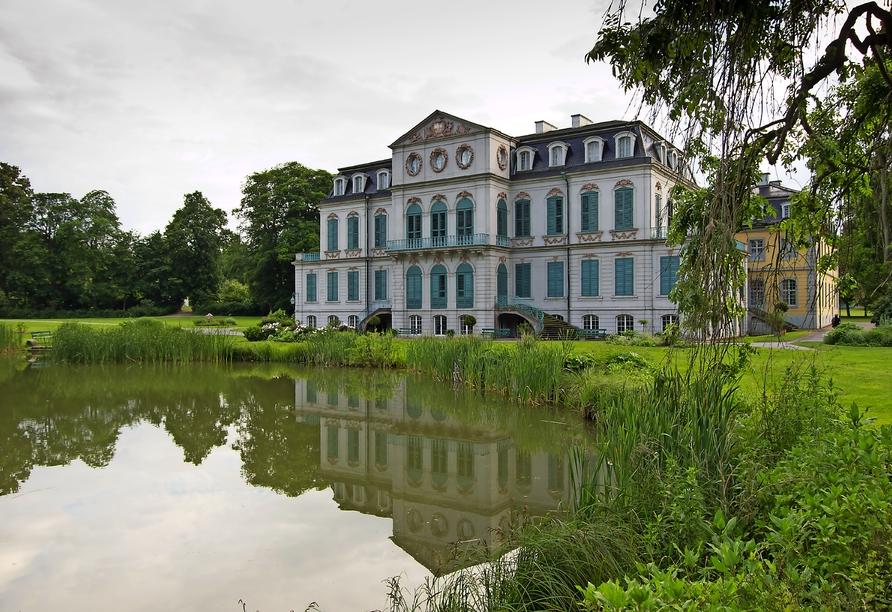 Wyndham Garden Kassel, Schloss Wilhelmsthal