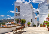 Andalusien und seine Schätze, Frigiliana