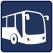 Busanreise inklusive